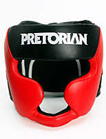Headgear for Taekwondo Boxing Kids Protective Sports PU (Polyurethane)