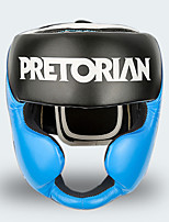 Головной убор для Тхэквондо Бокс Унисекс Защитный Спортивный ПУ (полиуретан)