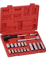 Jtech 20 ensembles d'ensemble d'outils métriques série 1/4 / 1 set