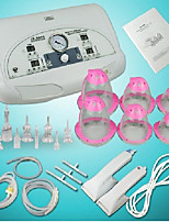 High Quality Breast Enhancer Enlarger Lifting Vacuum Massager Breast Care Skin Rejuvenation Beauty Equipment