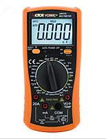 Victor Multimeter VC890C