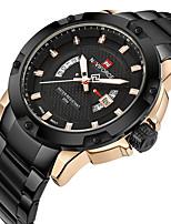 Муж. ДетскиеСпортивные часы Армейские часы Нарядные часы Модные часы Наручные часы Часы-браслет Уникальный творческий часы Повседневные