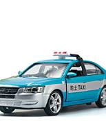 Машинки с инерционным механизмом Автомобиль Металлический сплав