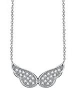 Жен. Ожерелья с подвесками Бижутерия Бижутерия Циркон Сплав Уникальный дизайн Мода Euramerican Бижутерия НазначениеСвадьба Для вечеринок