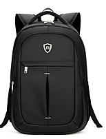 Men Backpacks 2017 New Oxford School Bags for Male Large Capacity Travel Men's 15.6 inch Laptop Daypack