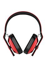 Xiaomi headset plástico titânio hiperbólico memória headband material fone de ouvido