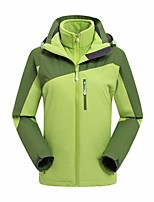 Mulheres Homens Calças Outros Quente Proteção UV A Prova de Vento Vestível Respirável Primavera/Outono Inverno