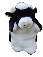 Dolls Cow Plush Fabric