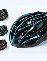 Unisex Fahrradhelm n / a Entlüftungen Radfahren Radfahren / Mountain Radfahren / Straße Radfahren / Freizeit Radfahren eine Größe eps +
