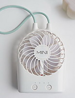 Usb Mini Rechargeable Portable Electric Fan