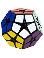 Rubik's Cube Smooth Speed Cube Magic Cube Smooth Sticker Plastics