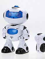 RC Robot Toy Remote Control Musical Electronic Toy Walk Dance Robot Toy