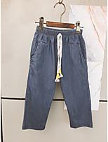Para Meninas Jeans Fashion Primavera Outros