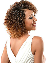 Gehäkelt Locken Curly Flechten Haarverlängerungen Kanekalon Haar Borten