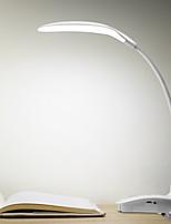 Настольная лампа Холодный белый Естественный белыйНочные светильники Светодиодная подсветка для чтения Светодиодные настольные