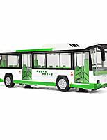 Toys Bus Metal Alloy