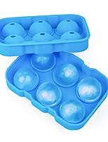 1 Peça Molde para Ice Silicone Bricolage