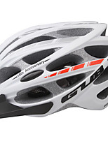 Unisexo Moto Capacete N/D Aberturas Ciclismo Tamanho Único EPS