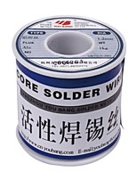 Aia Solder Wire Series Aluminum Alloy Solder Wire 1.2Mm-1Kg/ Roll