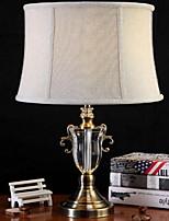 30 Модерн / современный Настольная лампа , Особенность для Кристаллы , с Другое использование Вкл./выкл. переключатель