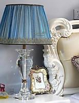 30 Moderne / Contemporain Lampe de Table , Fonctionnalité pour Cristal , avec Autre Utilisation Interrupteur ON/OFF Interrupteur