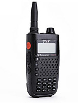 Tyt tytera th-uv6r 256ch vhfuhf 8 Gruppe Scrambler fm Radio Dual-Band-Display tragbaren Radio