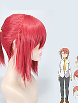 Miss Kobayashi's Dragon Maid Cosplay Wig Kobayashi-san Costume Play Woman Adult Wigs Halloween Anime Game Hair