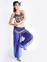 Belly Dance Women's Chiffon 1