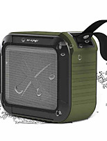 Sin Cable altavoces inalámbricos Bluetooth Portable Al Aire Libre Impermeable Mini NFC