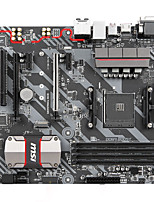 MSI B350 TOMAHAWK Motherboard (AMD B350 / Socket AM4)