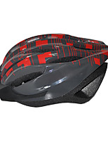 Moto Capacete N/D Aberturas Ciclismo Ciclismo de Montanha Ciclismo de Estrada H: 55-58CM L: 58-61CM