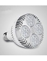 Par30  36W High Power LED 3400 lm White 200-240V 1 pcs