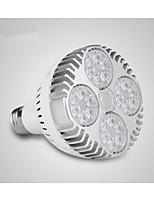36W Riflettori 24 LED ad alta intesità 3400 lm Bianco V 1 pezzo