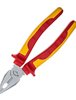 Sheffield S046012 Insulated Steel Wire Clamp Electric Pliers Tiger Mouth Clamp Wire Shears / 1