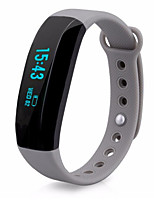 V2 Smart Wristbands Heart Rate Monitoring Pedometer Sleep Movement Photo Bluetooth Bracelet
