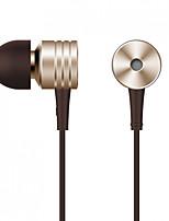Xiaomi 1more pistón auriculares clásicos en el oído si el diseño galardonado compatible con apple android