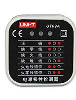 Detector de polaridad de energía de diapositivas ut09a