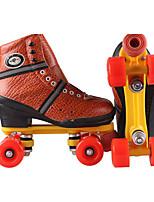 Erwachsene Roller SkatesRote