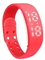 w2 bracelet intelligente 3 étapes multiples d implémentent essais de température en temps réel a montré calories surveillance du sommeil
