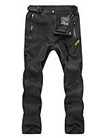 Homme Pantalon/Surpantalon Décontracté Décontracté / Quotidien Hiver