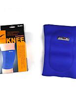 Фиксатор колена для Бег Для взрослых Износостойкий Устойчивый к царапинам Вибропоглащающим Одежда для отдыха на природе 2шт