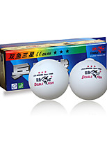 1 PCS 3 Stars 4cm  Ping Pang/Table Tennis Ball
