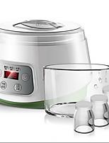 Kitchen Household Automatic Yogurt Machine Glass Liner