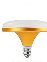 15W Ampoules Globe LED 36 SMD 5730 1200 lm Blanc Chaud Blanc Froid AC220 V 1 pièce