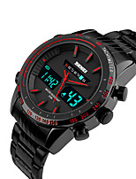 SKMEI® 1131  Men's Woman Watch Outdoor Sports Multi - Function Watch Waterproof Sports Electronic Watches 50 Meters Waterproof