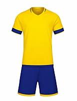 Муж. Футбол Нижняя часть Лето Мода Целлюлозная ткань Футбол