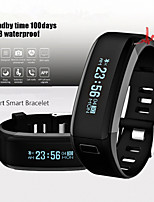 Women's Men's Smartband Smart Wristbands Sport Band Intelligent Bracelet Calls Reminder Heart Rate Monitor IP68 Waterproof