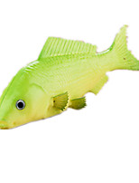 Toy Foods Fish Plastics Unisex