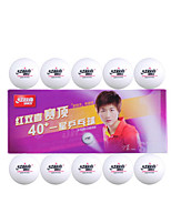 1 PCS 1 Stars 4cm  Ping Pang/Table Tennis Ball