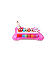 LED Lighting Educational Toy Plastics Kid